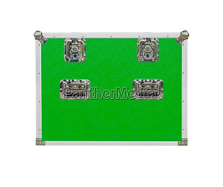 new green toolbox