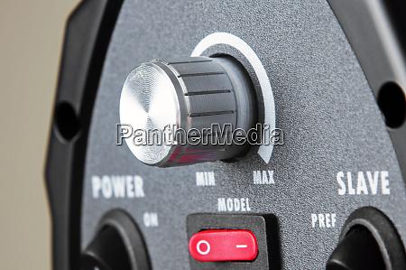 flash switch