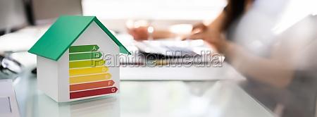 house energy efficiency audit