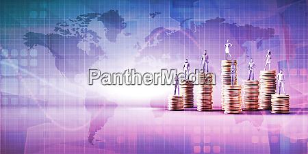 business finance report