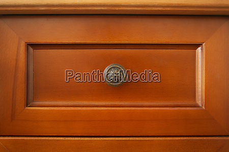 part of drawer