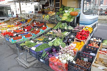 street, market, trieste - 28605860
