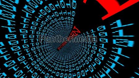 porn data tunnel