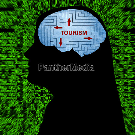 tourism in mind