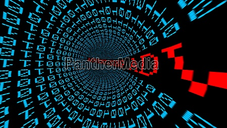 advertising data tunnel