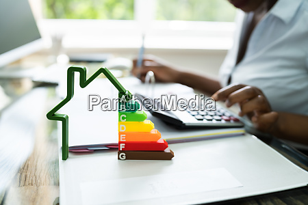 energy efficient business accounting