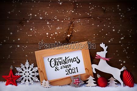 tree, , snowflakes, , snow, , ball, , merry, christmas - 28631608