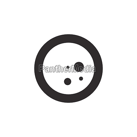 moon phase full moon icon weather