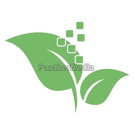 leaves pixel leaf plant photography media