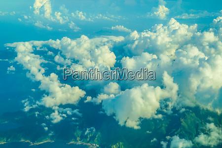 taiwan landscape as seen from an