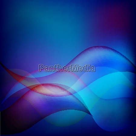 abstract color fluid background