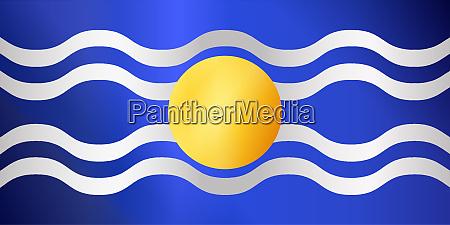 west, indies, federation, flag - 28658590