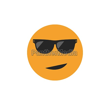 emoji icon vector design