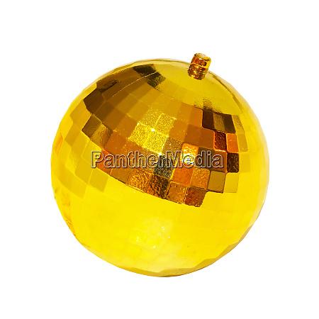 disco pendant
