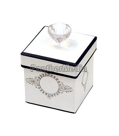 powder box