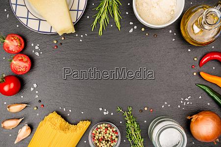 spaghetti napoli ingredients