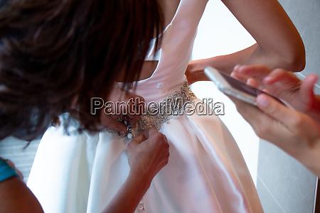 wedding dress up bridal dress up