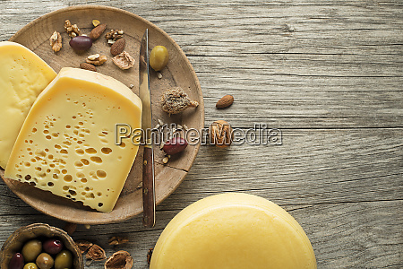 cheese meal