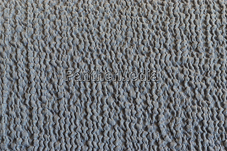 stretch cotton fabric hemp abstract ribbed