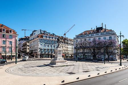 architecture of lisbon portugal