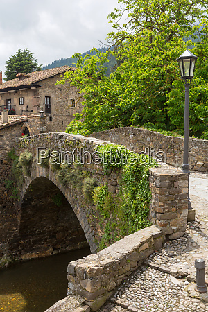 town of potes