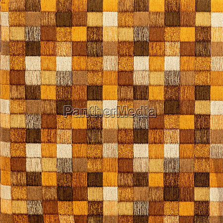 textile mosaic
