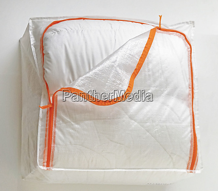 bag for bedding