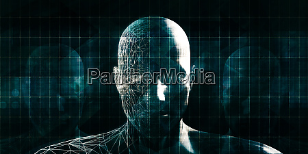 digital dystopia