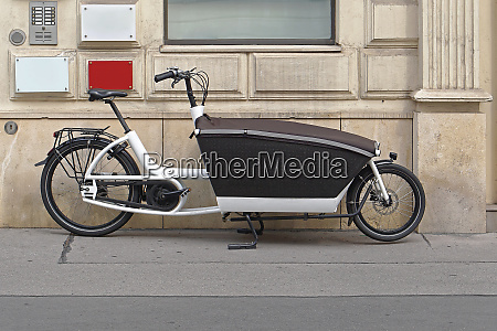 transport bicycle