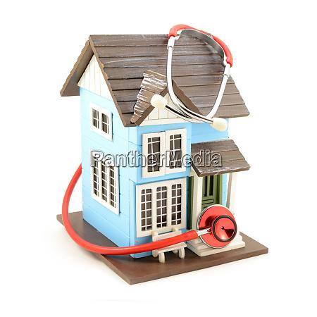 mortgage doctor checkup