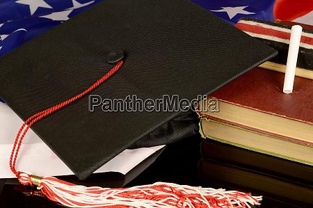 american graduate scholar