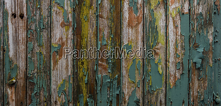 close up of old weathered wooden