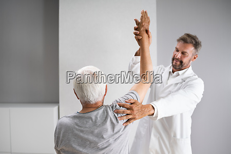 physical rehabilitation therapy exercise