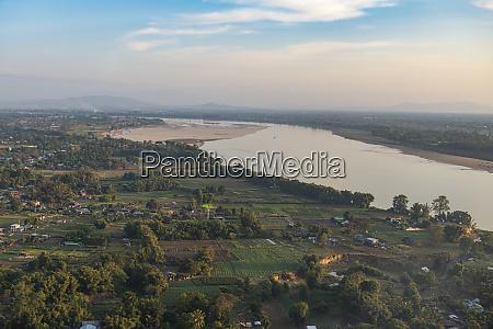 myanmar kachin state myitkyina irrawaddy river