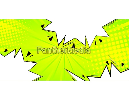 comic book background abstract cartoon explosion