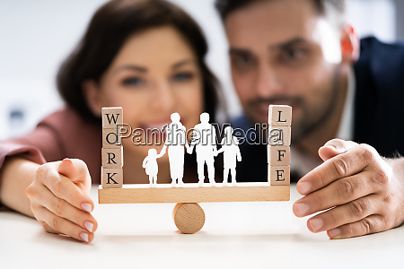 protecting balance between work and life