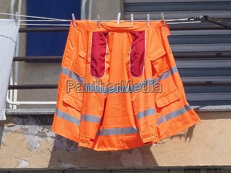 safety wear jacket