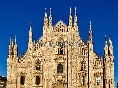 duomo di milano milan cathedral milan
