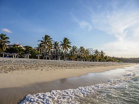 playa esmeralda holguin province cuba west