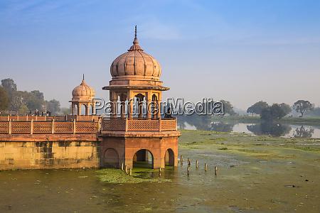 kuria ghat park lucknow uttar pradesh