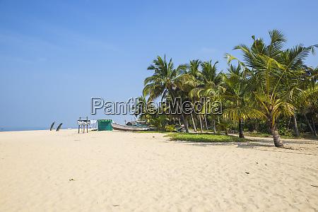 marari beach alleppey alappuzha kerala india