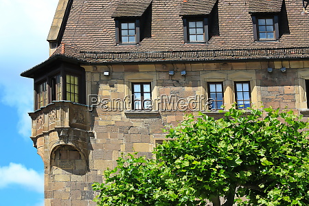 kaethchenhaus is a sight of the