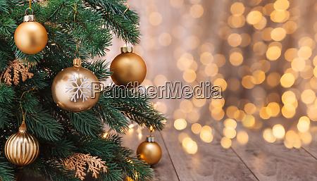 christmas, decoration, with, balls, and, christmas - 28784755