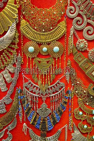 jewellery for sale khan al khalili