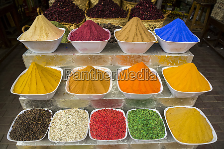 spices for sale sharia el souk