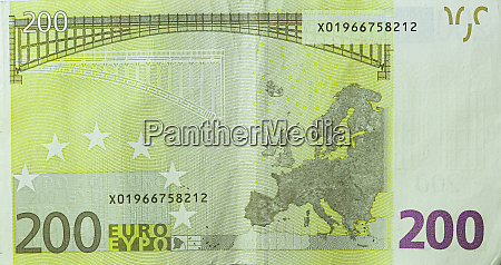 two hundred euro bill 2