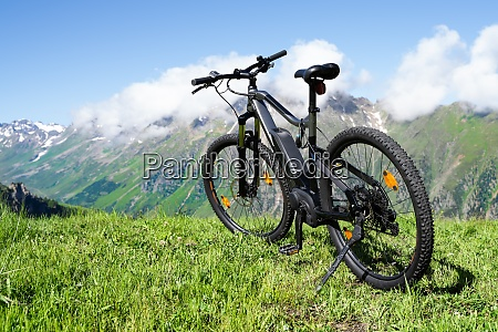 e bike in austria ebike cycling