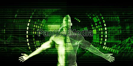 advanced technologies industry