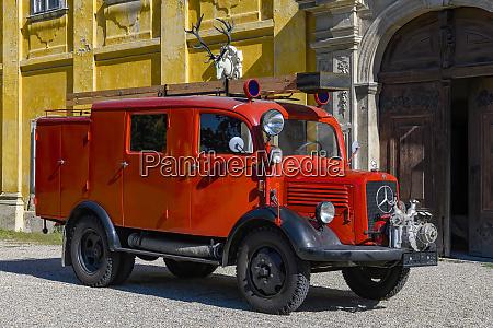vintage mercedes benz 1941 34260
