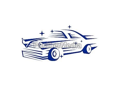 antique car car wash and sparkling